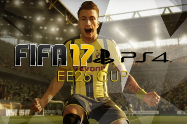 FIFA 17 Euskal Encounter 25 Cup